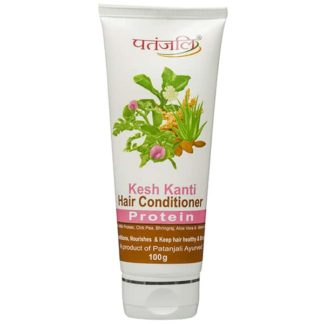 PATANJALI CONDITIONER WITH PROTEIN