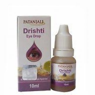 Herbal Eye Care