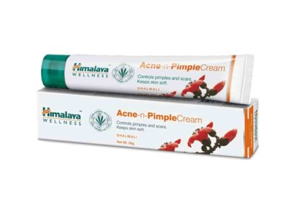 Himalaya Herbal Acne n Pimple Cream