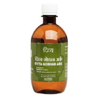 Divya Godhan Ark - 450 ml