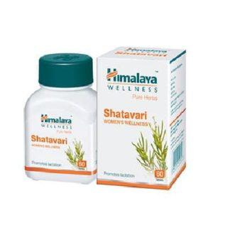 Himalaya Herbals Shatavari