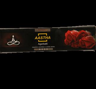 Patanjali Aastha agarbatti ( Rose )