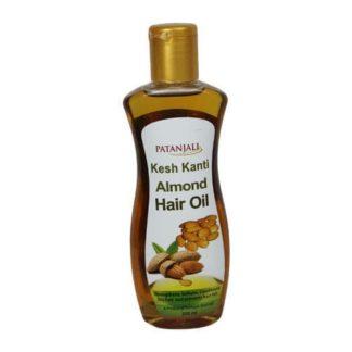 Patanjali Almond Oil