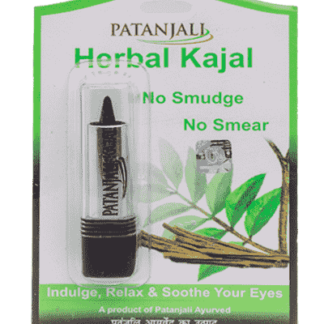 Patanjali Herbal Kajal - 3gm