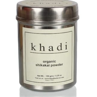 Khadi Organic Shikakai Powder - 150gm