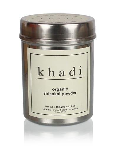 Khadi Organic Shikakai Powder - 150gm