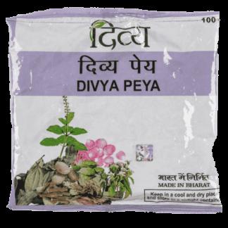 Patanjali Divya Peya - 100gm