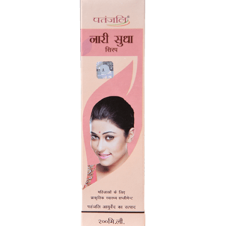 Patanjali Nari Sudha Syrup - 200ml