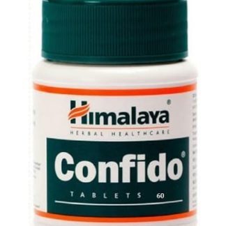 Himalaya Confido - 60 Tablets