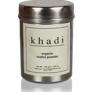 Khadi Reetha - 150 gm