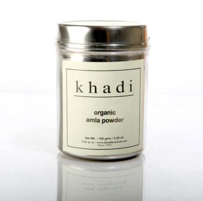 Khadi Organic Amla Powder - 150gm