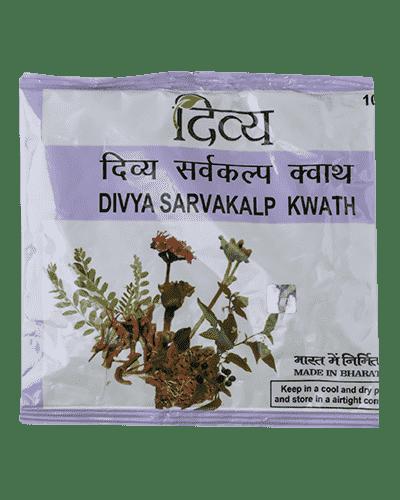Sarvakalp Kwath