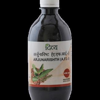 Arjunarishtha