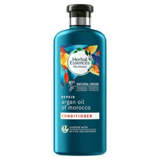 Herbal Essences Argan Oil Of Morroco Conditioner