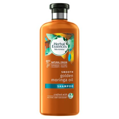 Herbal Essences Golden Moringa Oil Shampoo