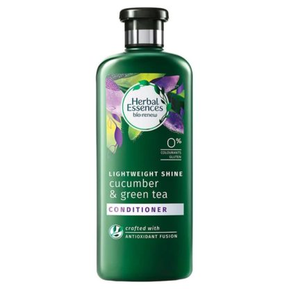 Herbal Essences Cucumber & Green Tea Conditioner