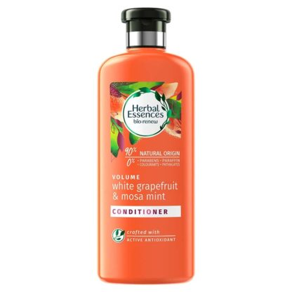 Herbal Essences White Grapefruit & Mosa Mint Conditioner