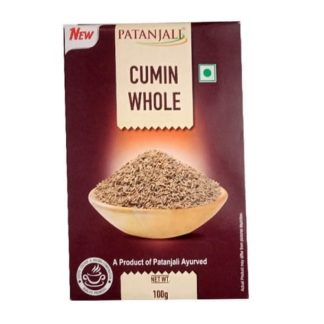 patanjali whole cumin seeds